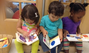 4. Early Literacy